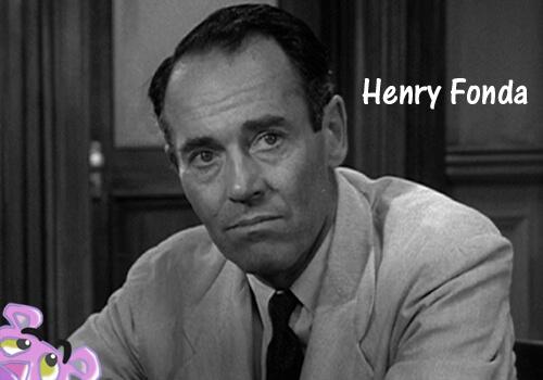 ヘンリー・フォンダ