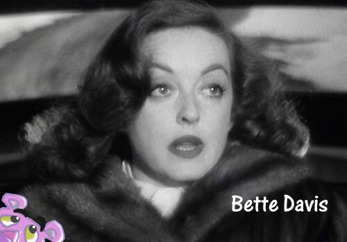 ベティ・デイヴィス
