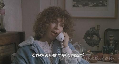 【危険な情事】アン・アーチャー