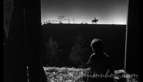 【狩人の夜】ロバート・ミッチャム