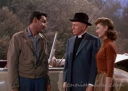【宇宙戦争(1953)】