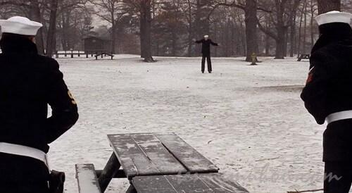 【さらば冬のかもめ】ランディ・クエイド