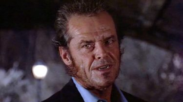 【ウルフ(1994)】あらすじ感想。狼男にニコルソンを起用か!やるな!