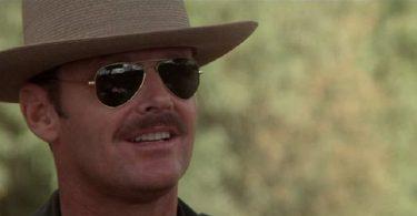 【ザ・ボーダー(1982)】あらすじ感想。国境警備隊の腐敗を中途半端に描く