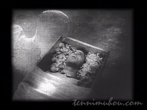 【ヴァンパイア(1932)】カール・テオドア・ドライヤー