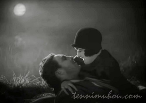 【サンライズ(1927)】F・W・ムルナウ