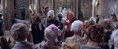 【吸血鬼(1967)】ロマン・ポランスキーとシャロン・テート