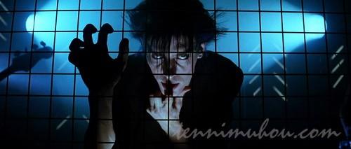 【ハンガー(1983)】バウハウス