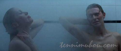 【ハンガー(1983)】カトリーヌ・ドヌーヴとデヴィッド・ボウイ