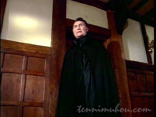 【狂血鬼ドラキュラ(1973)】ジャック・パランス