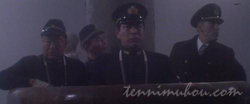【1941】三船敏郎、クリストファー・リー