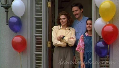 【隣人(1992)】ケヴィン・クラインとメアリー・エリザベス・マストラントニオ