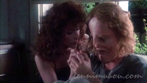 【マスク(1984)】シェールとエリック・ストルツ