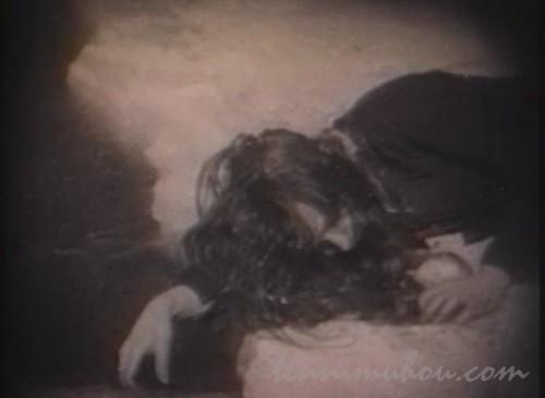 【東への道(1920)】あらすじ感想。氷の上で気絶してたら王子様来た