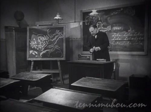 【嘆きの天使(1930)】マレーネ・ディートリヒ