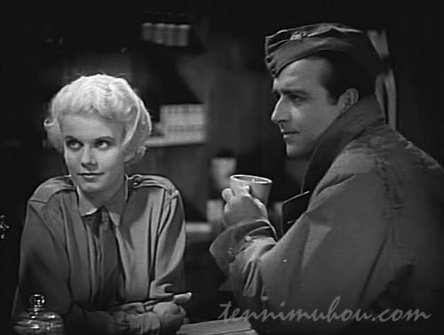 【地獄の天使(1930)】ジーン・ハーロウ