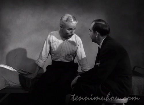 【殺人狂時代(1947)】チャールズ・チャップリン