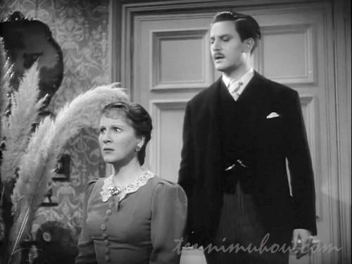 【ガス燈(1940)】