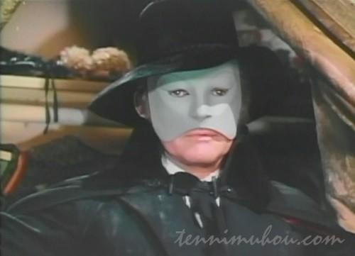 【オペラの怪人(1943)】クロード・レインズ